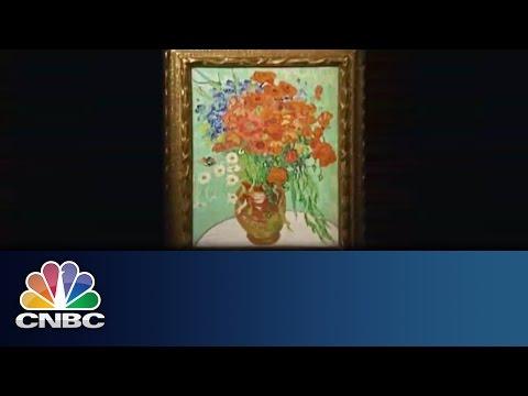 China Mogul Spends $62 Million on Van Gogh | CNBC International