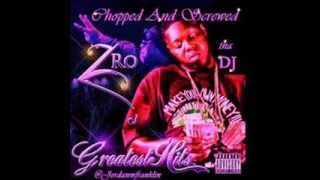 ZRO - NO HELP CHOPPED AND SCREWED EMUSIXX