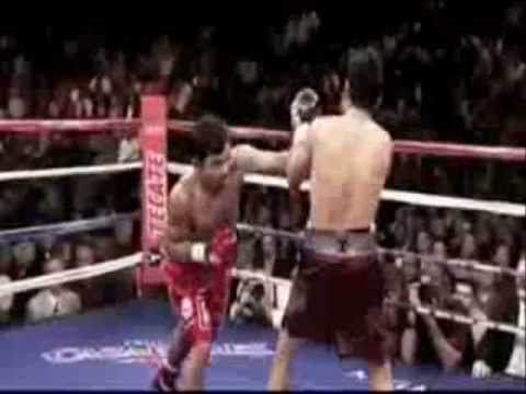 Teaser Manny Pacquiao Vs. Antonio Margarito - The Catalyst Remix