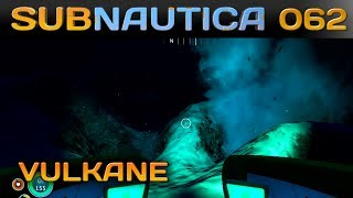 🌊 SUBNAUTICA [062] [Vulkane unter Wasser] Let's Play Gameplay Deutsch German thumbnail