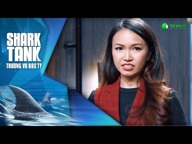 Startup khiến Các Shark Tranh Giành Đầu Tư - EmWear | Shark Tank Việt Nam