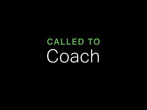 S1E13: Gallup Called to Coach with Kathy Kersten