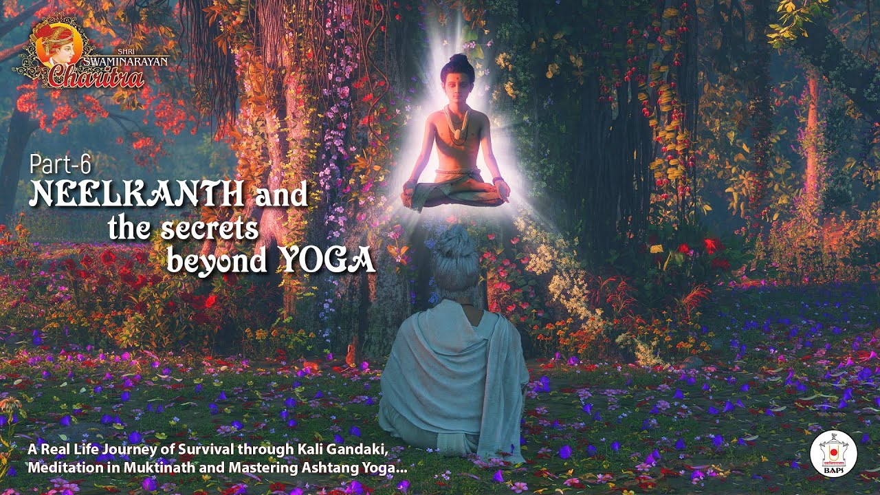 Download Trailer of Neelkanth and the Secrets Beyond Yoga  - Part 6 of Shri Swaminarayan Charitra