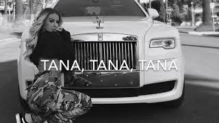 W - Tana Mongeau (LYRICS)