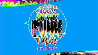 dillon francis we the funk feat fuego gta remix