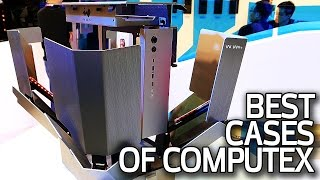 Best Cases of Computex
