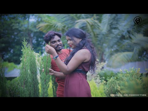 Santali Video Song - Dular Pasi Tem Pasi Kiding - Part - 1