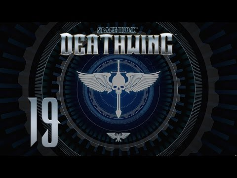Space Hulk: Deathwing - Espada del Leon #19