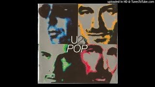 U2 - Do You Feel Loved