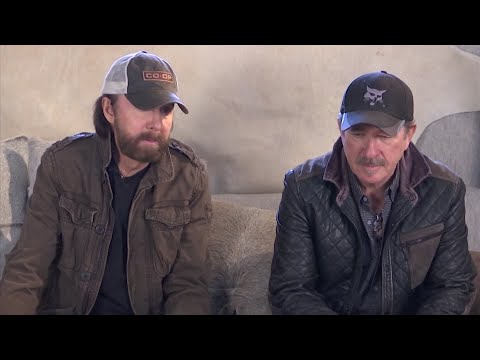 Brooks&Dunnrework hits with new country stars Mp3