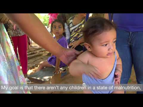 Honduras: Promoting better health for families in the Dry Corridor