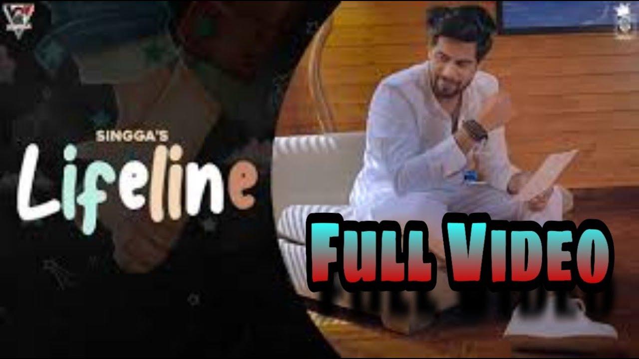 Download LIFELINE : Singga   New Punjabi song 2020 ( Official Video) JATT MUSIC .