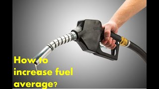 Top 5 Tips to increase petrol average and save fuel on your motorcycle