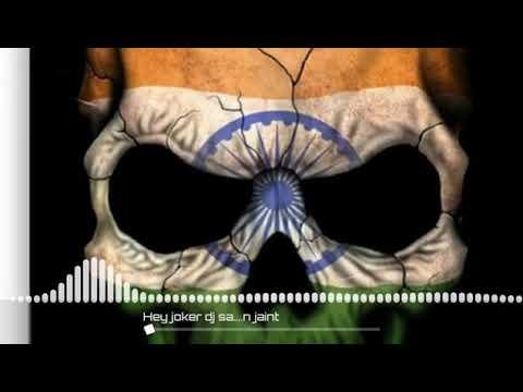 Dj Mukhiya Ji. Hey Joker Hard Bass Vibration 📳 Song