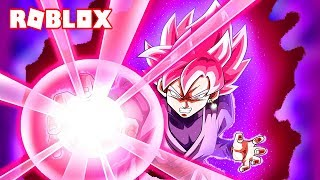 GETTING THE KAME FROM BLACK GOKU!!! - ROBLOX DRAGON BALL Z FINAL STAND