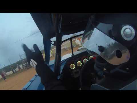 Jeremy Nichols Camden Speedway Hot Laps 7-14-18