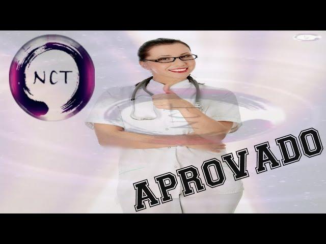 Depoimento de enfermeira sobre o processo de cura NCT