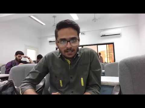 COmsats Uni Wah. |M Abdullah|