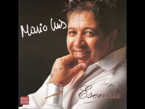 Mario Luis - Mi Historia Entre Tus Dedos