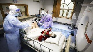 Европа погрузилась в глубокий кризис Коронавирус убивает экономику
