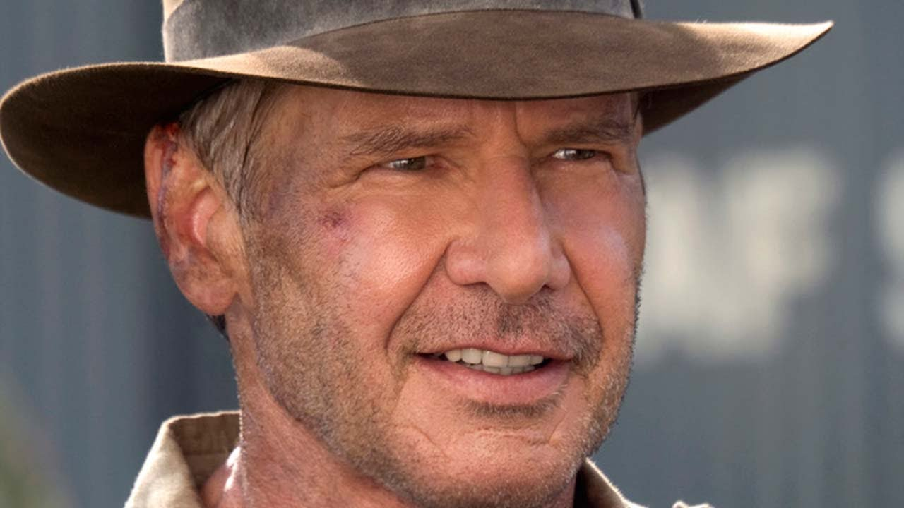 harrison ford talks possible indiana jones return youtube. Cars Review. Best American Auto & Cars Review