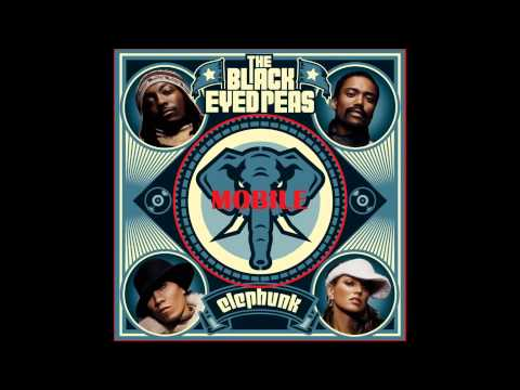 Black Eyed Peas - Hey Mama - HQ
