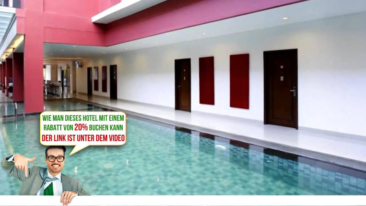 Amaris Hotel Dewi Sri Bali Legian Indonesia Bewertungen Youtube Voucer Best Western Resort Kuta Indonesisch Hotels