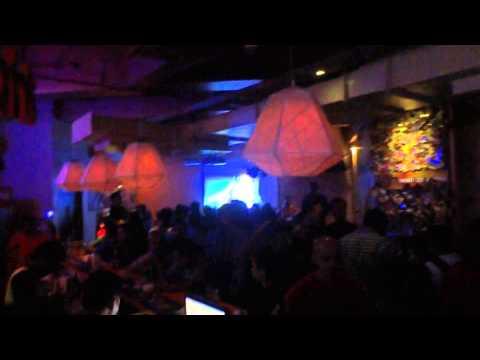 video dj at tight the pub vashi vdj shawn mixwel