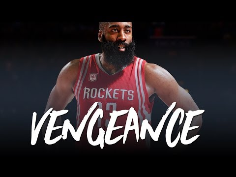 Houston Rockets 2017 Season Promo (Vengeance) ᴴᴰ
