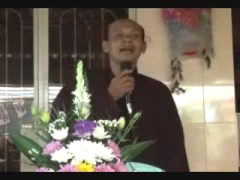 Huỳnh Minh Thiện - Sứ mạng của Đức Thầy phần 12
