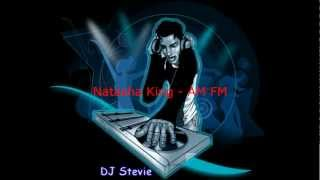 Natasha King - AM FM.wmv