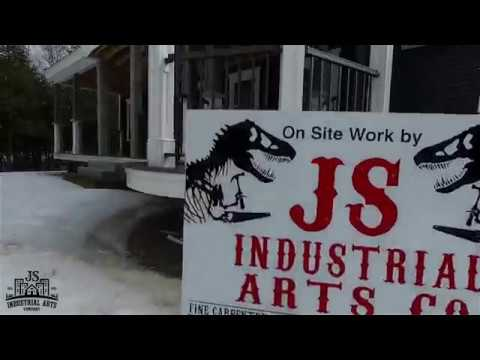JS Industrial Arts - Winter Expansion Madness