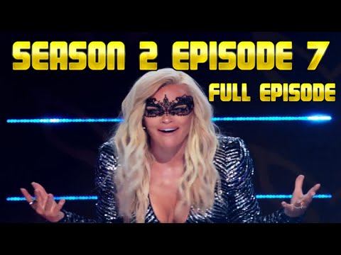 Masked Singer Season 02 Episode 07 All Performances | Triumph Over Mask | Full Episode HD