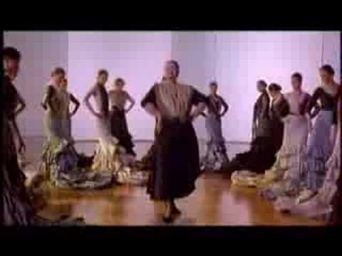 FLAMENCO - Flamenco Alegrias