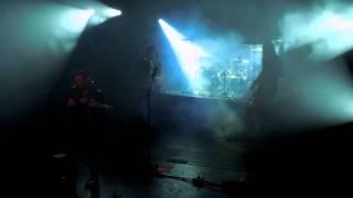 Apocalyptica - I Don't Care & Hall of the Mountain King Live @ Regency Ballroom 9.9.2010