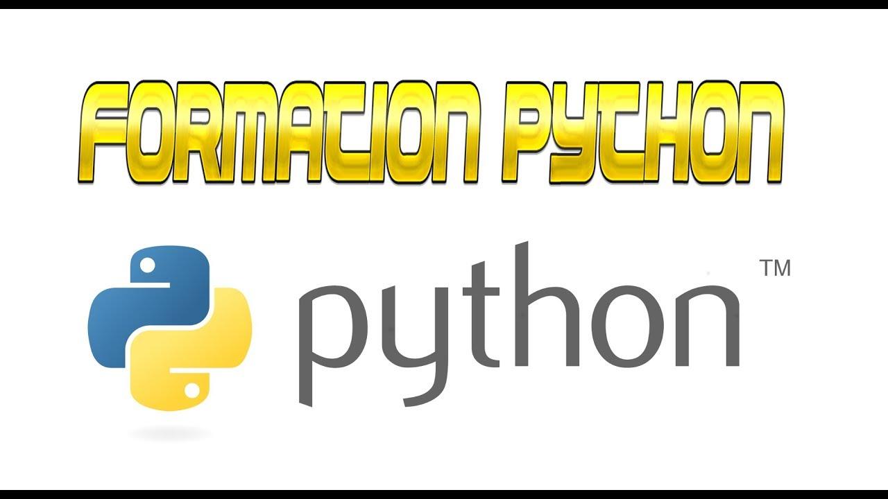 Création Menu Python Avec Tkinter