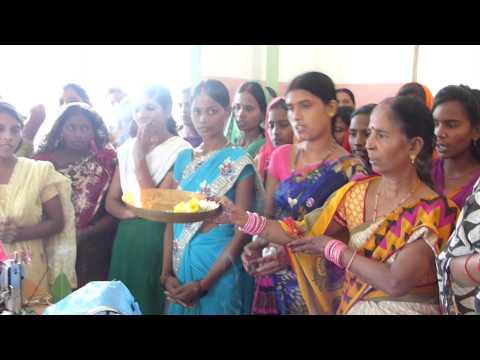 Asociación Akshy- Vishwakarma puja