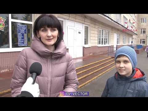 Подъём детской заболеваемости в Новополоцке не отмечается