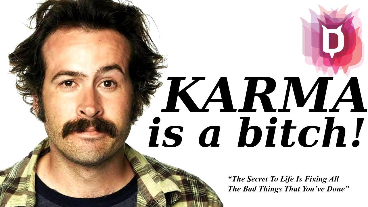 mein name ist earl - deine liste für gutes karma - youtube