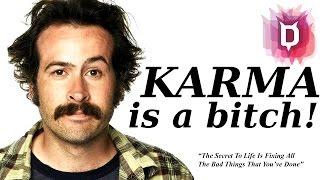 Mein Name ist Earl - Deine Liste für gutes Karma
