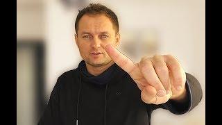 Dotknij ekran - Trik Mentalny - Kozmo