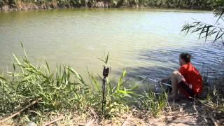 Залікова рибалка в Ставропольському краї