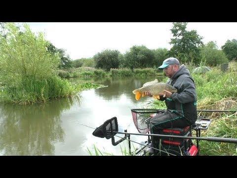 Shallow Fishing With Pellets At Cudmore from YouTube · High Definition · Duration:  12 minutes 24 seconds  · 6.000+ views · uploaded on 25.06.2017 · uploaded by Angling 4 U