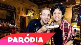 NÃO CONSIGO | Paródia DESPACITO - Luis Fonsi ft. Justin Bieber