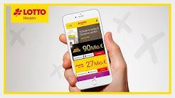 LOTTO Hessen App Tutorial: Aufbau & Funktionen + Tipps für die Jackpotjagd inkl. Gewinnprüfung