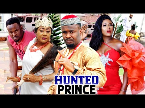 Download HUNTED PRINCE SEASON 7&8 - NEW MOVIE HIT ZUBBY MICHAELS 2021 LATEST NIGERIAN NOLLYWOOD MOVIE
