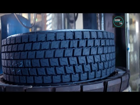 how-to-make-tires-in-factory---discover-tire-recycling-technology-|-how-to-machines