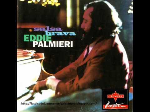 Adoración - Eddie Palmieri / Ismael Quintana.wmv