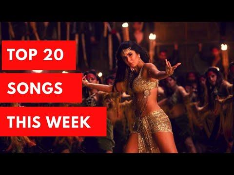 Top 20 Songs This Week Hindi Punjabi 2018 (November 4) | Latest Bollywood Songs 2018