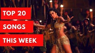 Top 20 Songs This Week Hindi Punjabi 2018 (November 4)   Latest Bollywood Songs 2018
